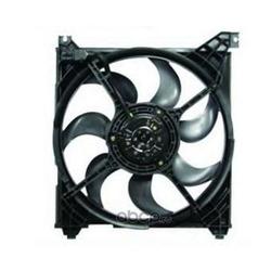 Вентилятор, охлаждение двигателя (NRF) 47280