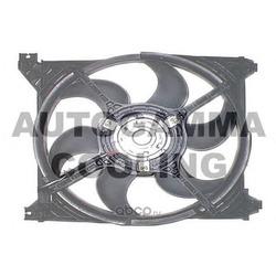 Вентилятор (AUTOGAMMA) GA228016