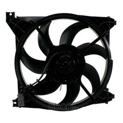 Вентилятор охлаждения двигателя (Kross) KM1000445