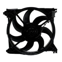 Вентилятор охлаждения двигателя (Kross) KM1000453