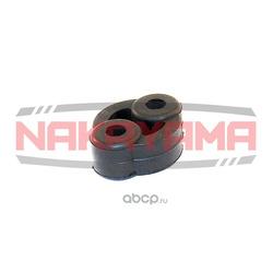 Крепление глушителя (NAKAYAMA) EM002NY
