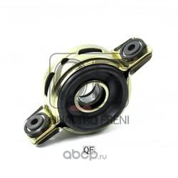 Подшипник, промежуточный подшипник карданного вала (QUATTRO FRENI) QF23C00012