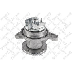 Водяной насос (Stellox) 45000336SX