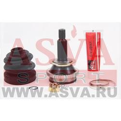 Шрус наружный задний 23x60x30 (ASVA) HYRNSFA52