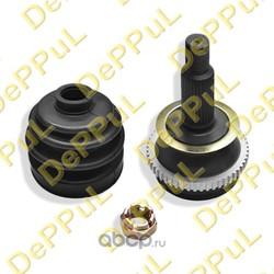 Шрус внутренний правый (DePPuL) DE496B01