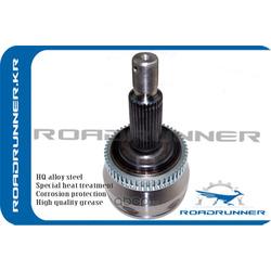 Шрус внешний (ROADRUNNER) RR495002B510