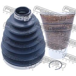 Пыльник шрус наружный комплект 96,5x127,5x28,5 (Febest) 0217PZ50