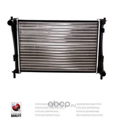 Радиатор (Nippon pieces) H156I49