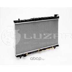 Радиатор охлаждения (Luzar) LRCHUSF00250