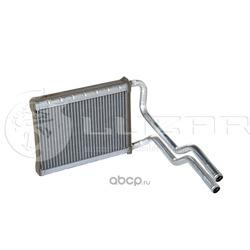 Радиатор отопления (Luzar) LRH08B2