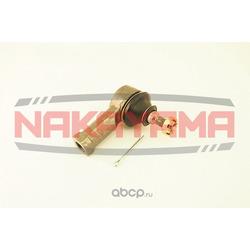 Наконечник рулевой тяги (NAKAYAMA) N1503