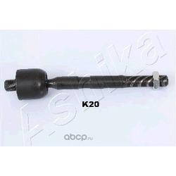 Осевой шарнир, рулевая тяга (Ashika) 1030KK20