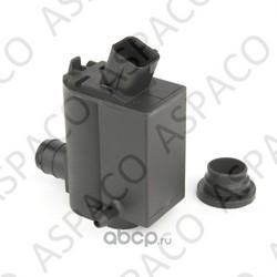 Насос омывателя лобового стекла (ASPACO) AP0098K