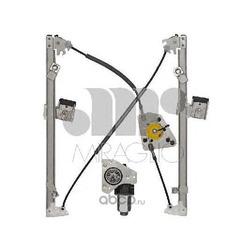Подъемное устройство для окон (Miraglio) 301625