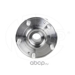 Ступица передняя (NSP) NSP02517502B010