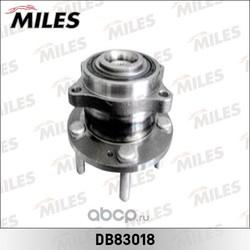 Ступица с подшипником (Miles) DB83018