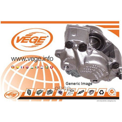 Тормозной суппорт (VEGE) 24674304