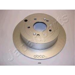 Тормозной диск (Japanparts) DPH06