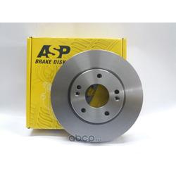 Тормозной диск передний (ASP) 290209
