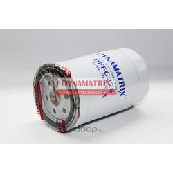 Фильтр топливный (DYNAMATRIX-KOREA) DFFC226