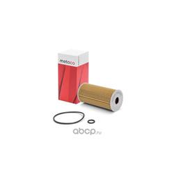 Фильтр масляный (METACO) 1020073
