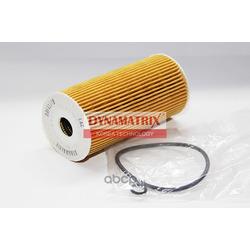 Фильтр масляный (DYNAMATRIX-KOREA) DOFX377D