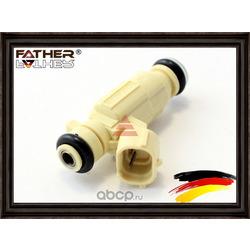 Форсунка топливная (FATHER) F1159R73