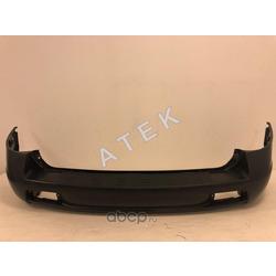 Бампер задний (накладка, под окрас) (ATEK) 23161250