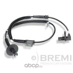 Датчик, частота вращения колеса (BREMI) 51204