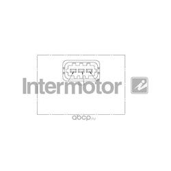 Датчик, положение распределительного вала (SMPE) 17128