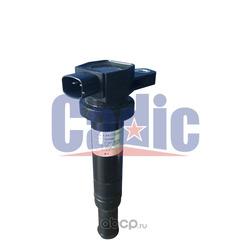 Катушка зажигания (Cadic) KD9801
