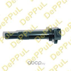 Катушка зажигания (DePPuL) DE4073HK