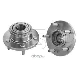 Комплект подшипника ступицы колеса (GSP) 9235023