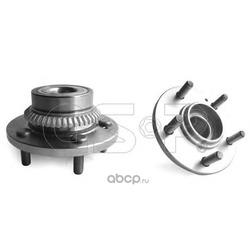 Комплект подшипника ступицы колеса (GSP) 9235012
