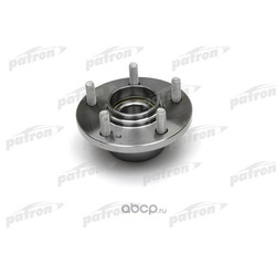 Ступица колеса (PATRON) PBK6939H