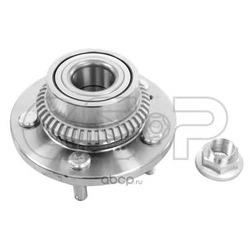 Комплект подшипника ступицы колеса (GSP) 9235012K