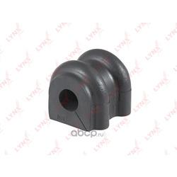 Втулка стабилизатора / задней подвески (ø 15mm) (LYNXauto) C8822