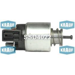 Втягивающее реле стартера (Krauf) SSD4022