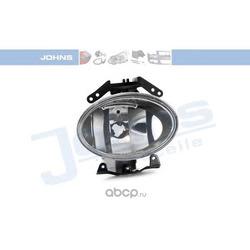Противотуманная фара (JOHNS) 398230