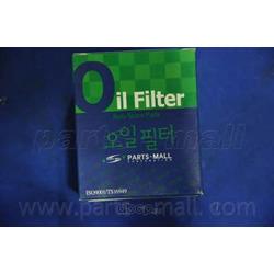 Масляный фильтр (Parts-Mall) PBA032