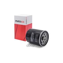 Фильтр масляный (METACO) 1020047