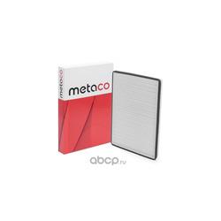 Фильтр салона (METACO) 1010124
