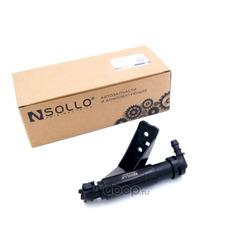 Насос омывателя (Sollo) SKHU8041