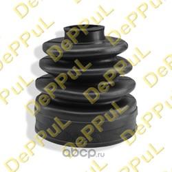 Пыльник шрус внутренний (DePPuL) DE4950626A00H