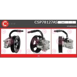 Гидравлический насос, рулевое управление (CASCO) CSP78127AS