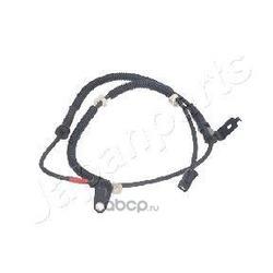 Датчик, частота вращения колеса (Japanparts) ABSH90