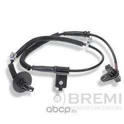 Датчик, частота вращения колеса (BREMI) 51210