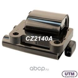 Катушка зажигания (Utm) CZ2140A