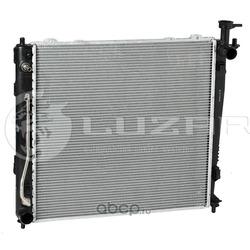 Радиатор охлаждения (Luzar) LRC081P3