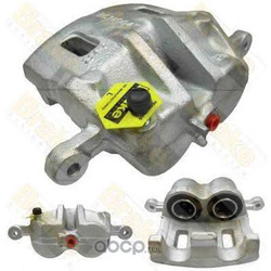 Тормозной суппорт (BRAKE ENGINEERING) CA2479